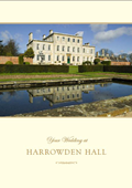 Harrowden Hall e-brochure