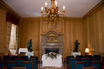 The Leather Room - an idea venue for your Wedding Ceremony